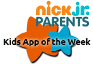 NickJR App of the Week