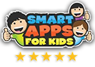 smart apps for kids - five (5) star rating